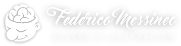 federico messineo Logo